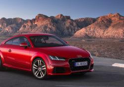 Авто новости про Audi автомобили
