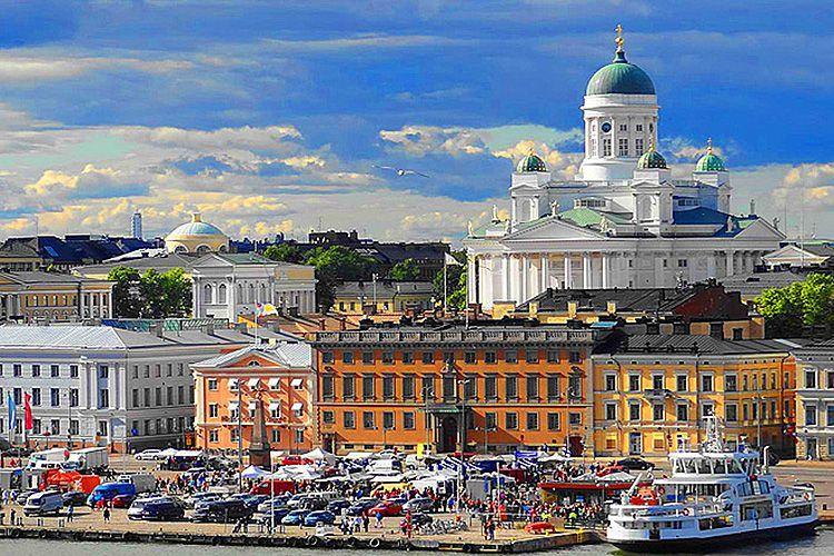 Интересные факты о Финляндии.
