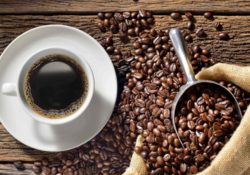 Как кофеин влияет на наше здоровье