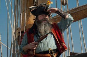 как жили пираты