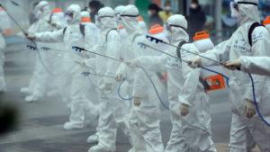Когда закончится эпидемия коронавируса