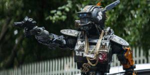 лучших фильмов про роботов
