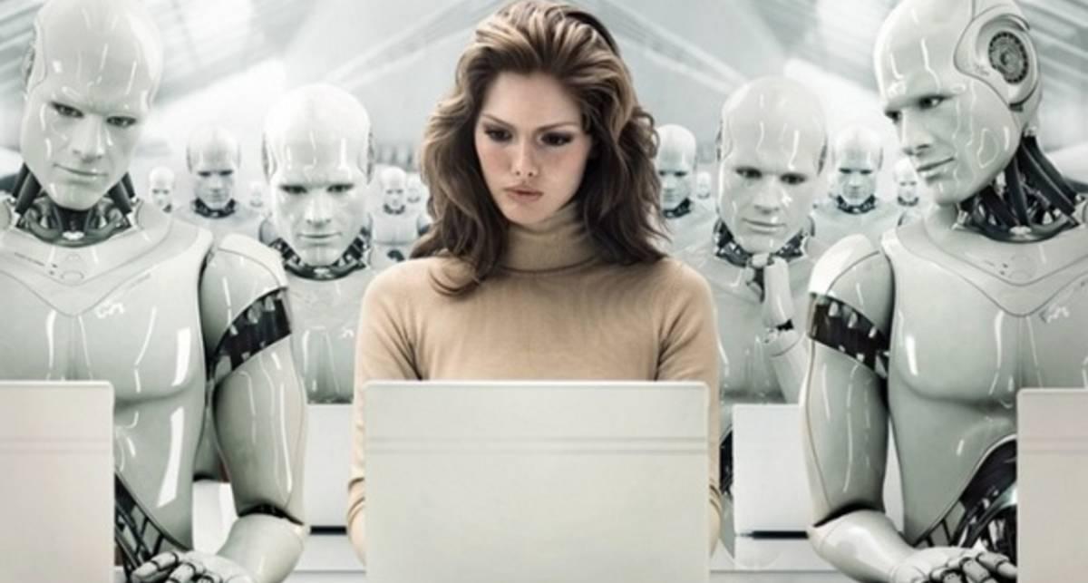 5 лучших фильмов про роботов.
