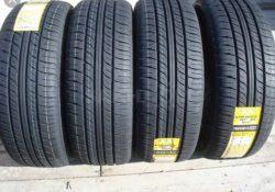 новые летние шины в Ириновском автоцентре