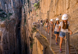 Опасные туристические маршруты