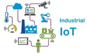 Промышленный интернет вещей Iot