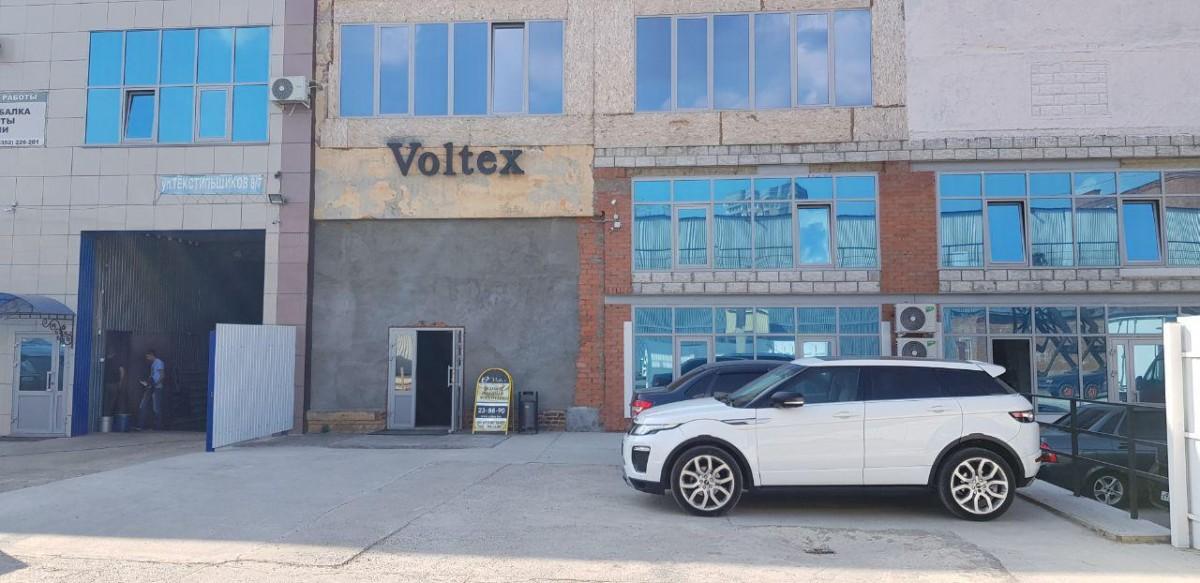 Ткань в Чебоксарах Voltex