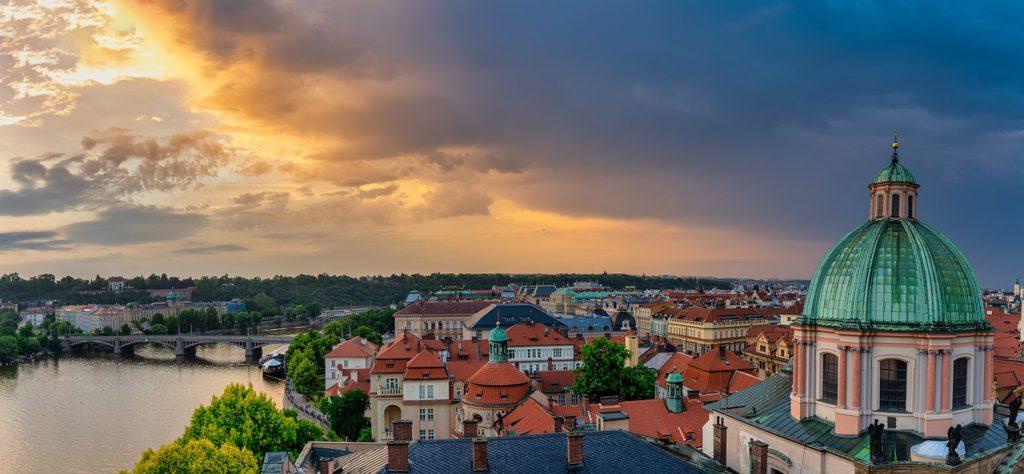 Чешский язык: сложно ли выучить?