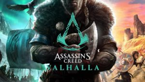 Assassin's Creed Valhalla 2020 г