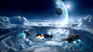 Самые лучшие фильмы про космос