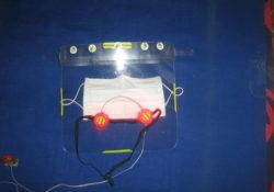 лицевой полифункциональный щиток противовирусной защиты