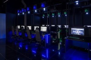 Как компьютерные клубы выживают в карантин