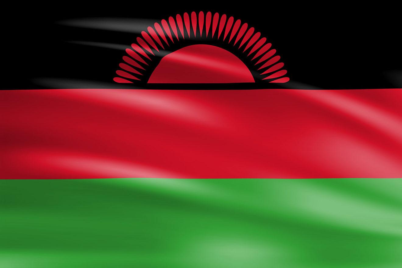 Малави: здесь сверлят дыры в рекламных щитах и дорожных знаках
