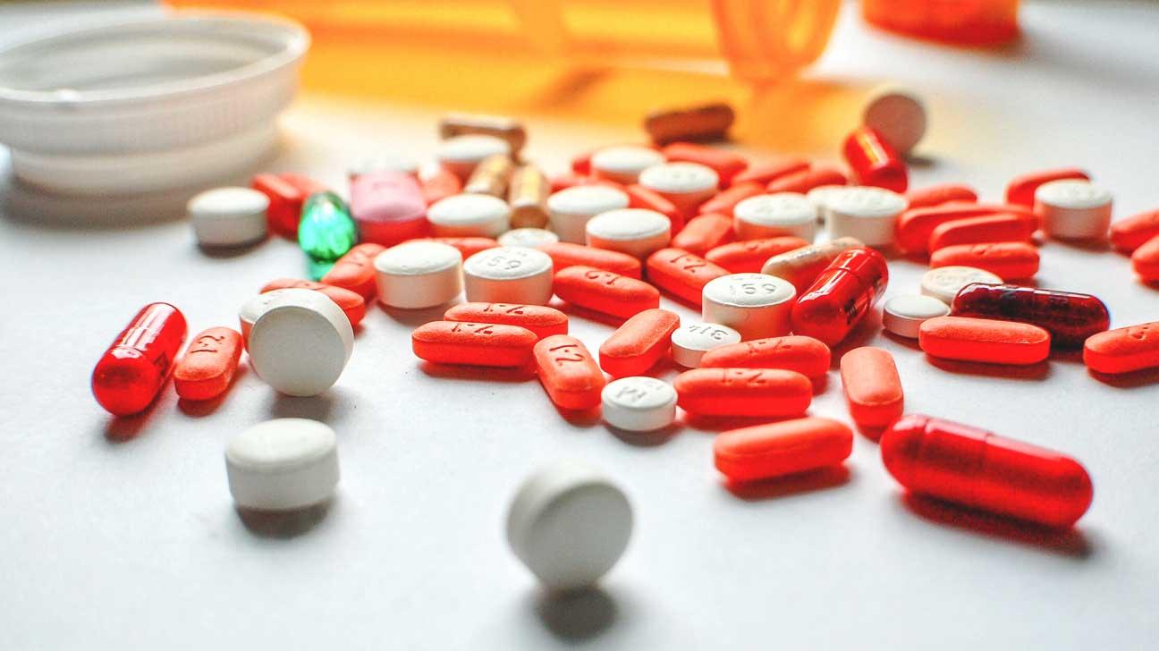 Найдено лекарство от СПИДа!