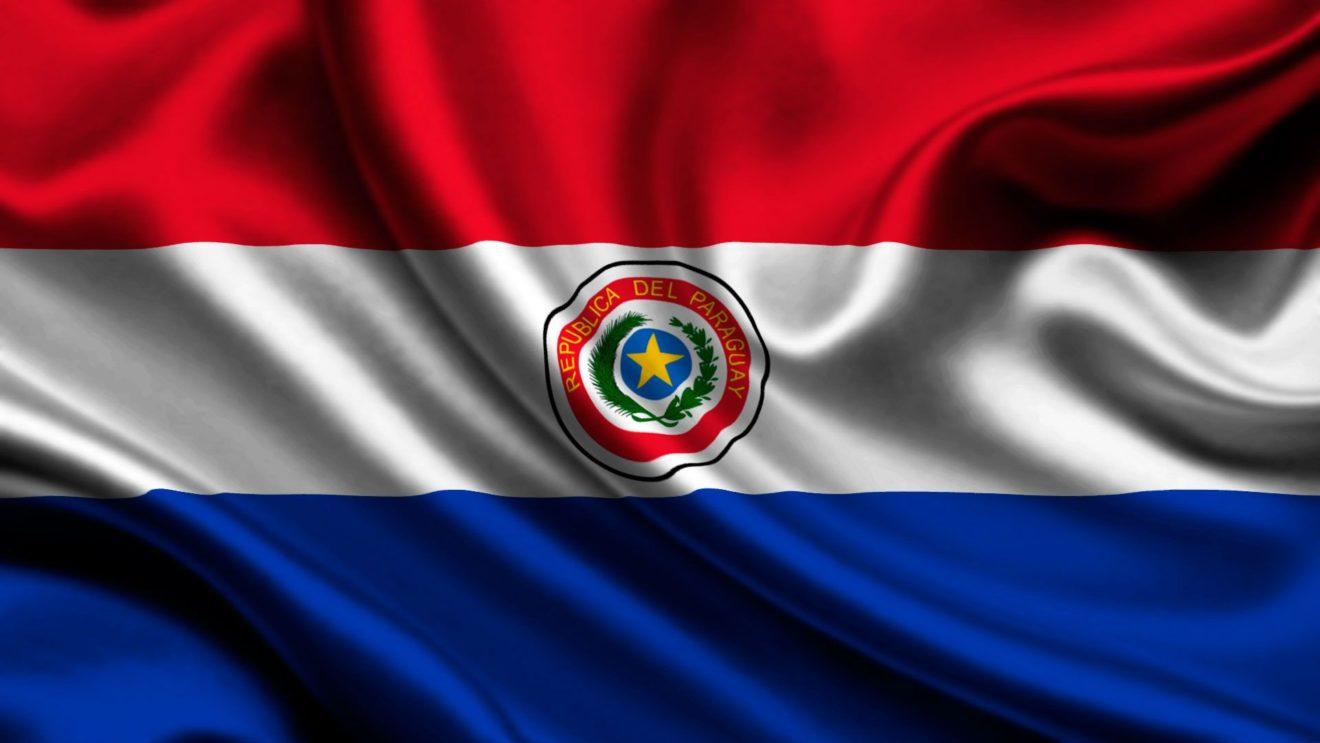 Парагвай – сердце Америки! Детская армия!