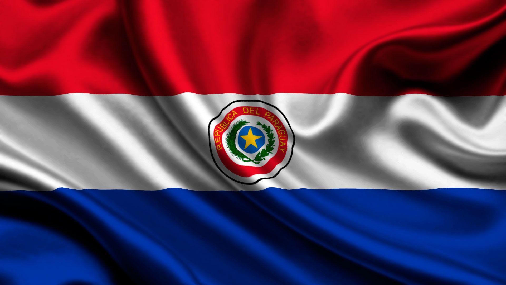Парагвай – сердце Америки!