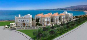 Покупка недвижимости на Кипре
