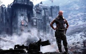 постапокалиптические фильмы