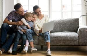 психологическая помощь родителям и детям в условиях пандемии