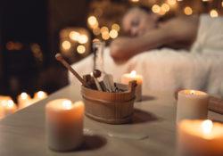 Салоны эротического массажа