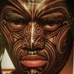 Татуировка особый символ на всю жизнь