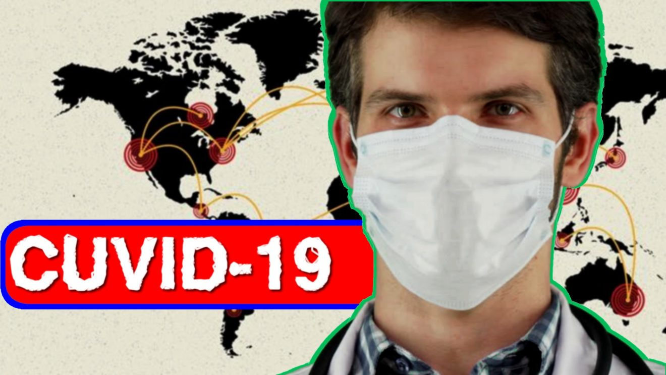 Что такое вспышка болезни, эпидемия и пандемия?