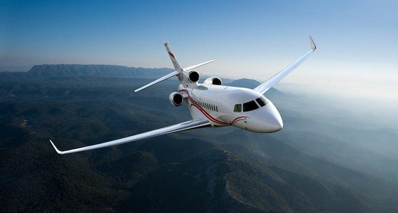 Как забронировать самолет в компании JETSET TRAVEL CLUB