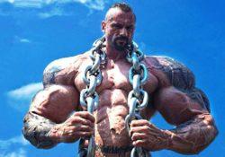 10 самых сильных людей в мире