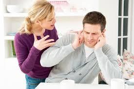 Причины для развода с мужем