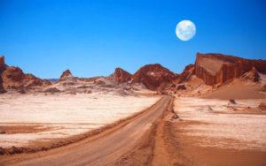 Космические исследования Марса.
