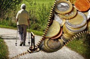Бизнес в Китае к 2050 будет ориентирован на пожилых людей