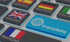 бюро переводов в эпоху искусственного интеллекта