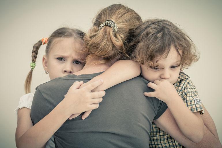 Дети с проблемами развития в современном мире. Проблемы общества
