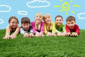 Дети с проблемами развития в современном мире