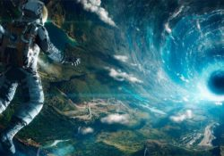 Интересные космические исследования