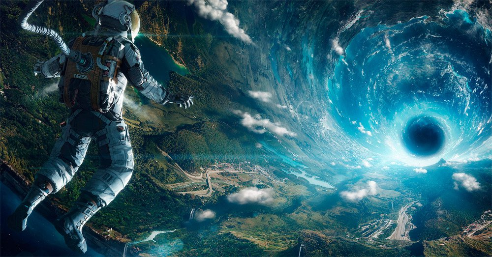 Интересные космические исследования 21 века.