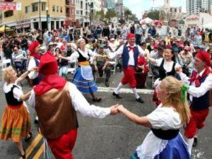 Танцы разных народов и интересные факты о них