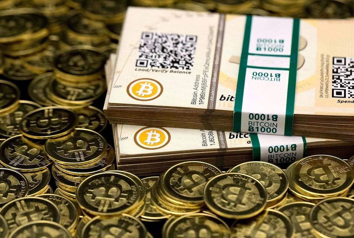 Как и где обменять криптовалюту биткоин (BTC)?