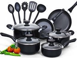 Какие типы посуды выбрать для кухни