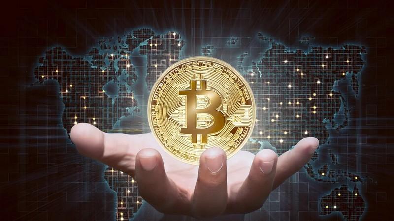 Криптовалюта. Интересные факты
