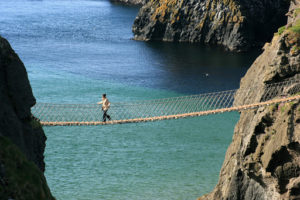 опасных мостов в мире