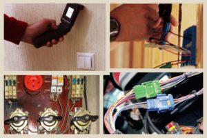 Основы замены электропроводки своими руками