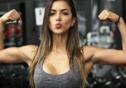 Самые сильные женщины мира
