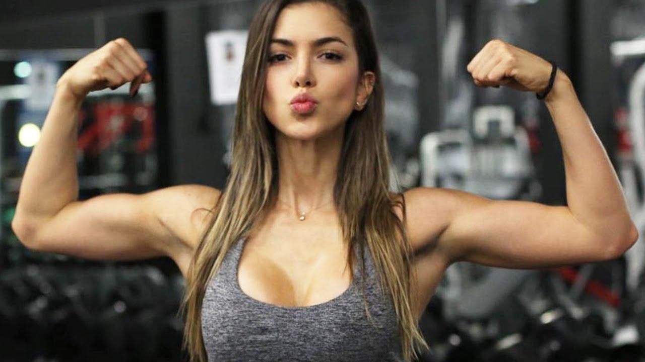 Самые сильные женщины мира. Интересные факты о спорте