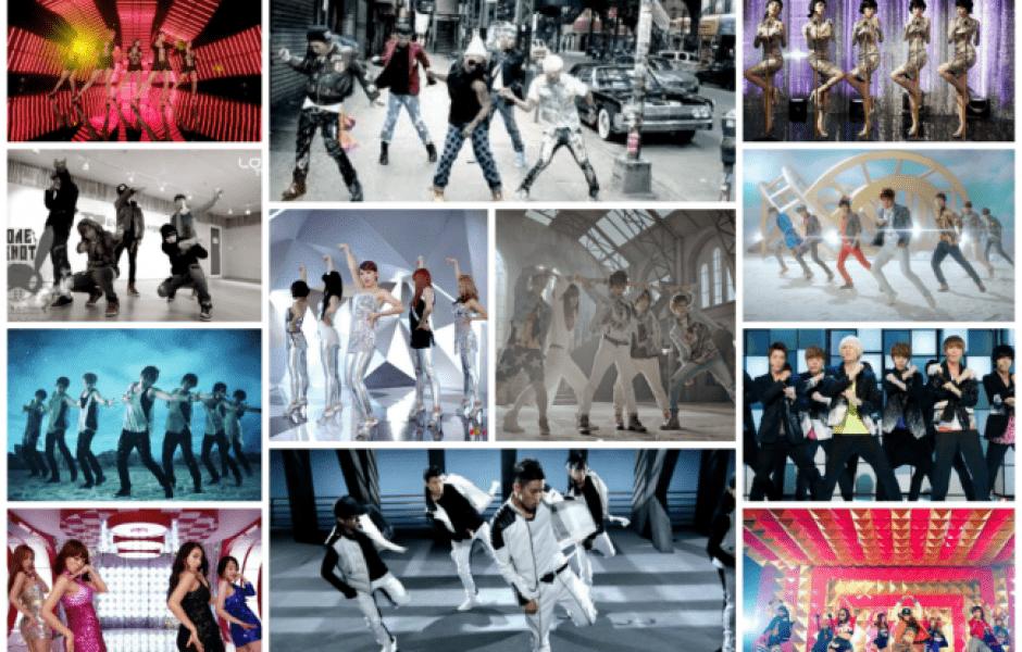 Танцы разных народов и интересные факты о них.