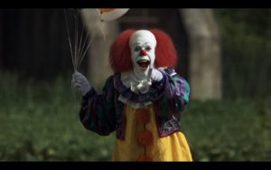 Топ лучших фильмов ужасов