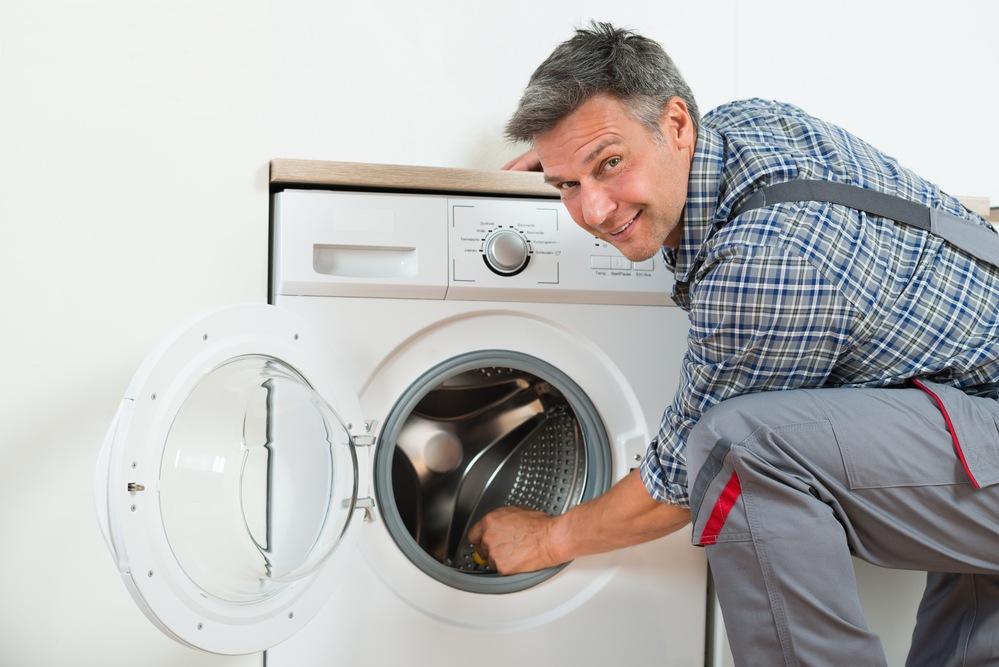 Ремонт и установка стиральной машины на дому.