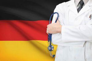 Как получить вид на жительство в Германии для врачей разных специализаций младшего мед персонала
