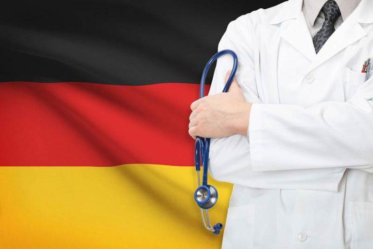 Как получить вид на жительство в германии 2013 европа коммерческая недвижимость
