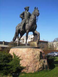 Самые известные животные в истории России Лизетта Петра I
